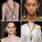 Spring 2017 Accessory Trend: Weird Jewelry