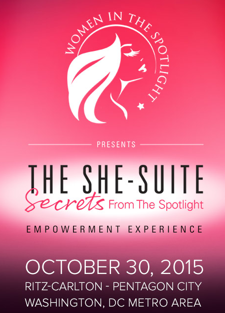 Women in the Spotlight She Suite Experience