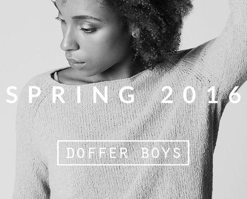 Doffer Boys