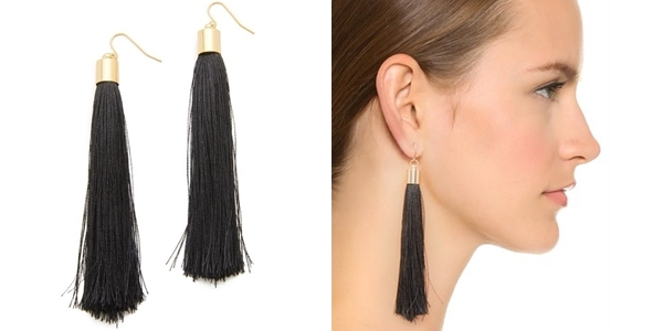 Adia Kibur Zoe Tel Earrings 36