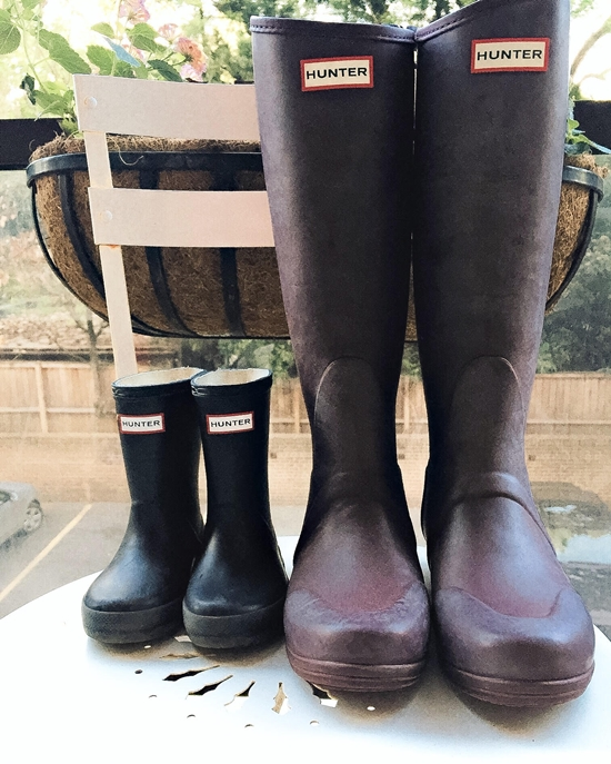 598f53db884 Buy Yourself a Pair of Hunter Boots ⋆ Real Life Style | Real Life Style