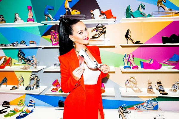 1168486b7fe6 Katy Perry Collections  Stars