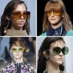 Spring 2017 Accessory Trend: Colored Sunglasses