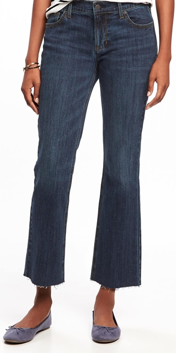 Kick Flare Jeans for Cheap ⋆ Real Life Style   Real Life Style