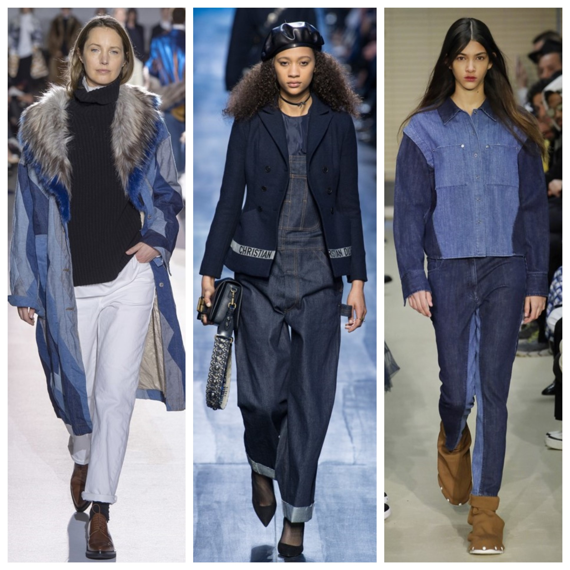 3 Trends from Paris Fashion Week to Style Now - FunkyForty