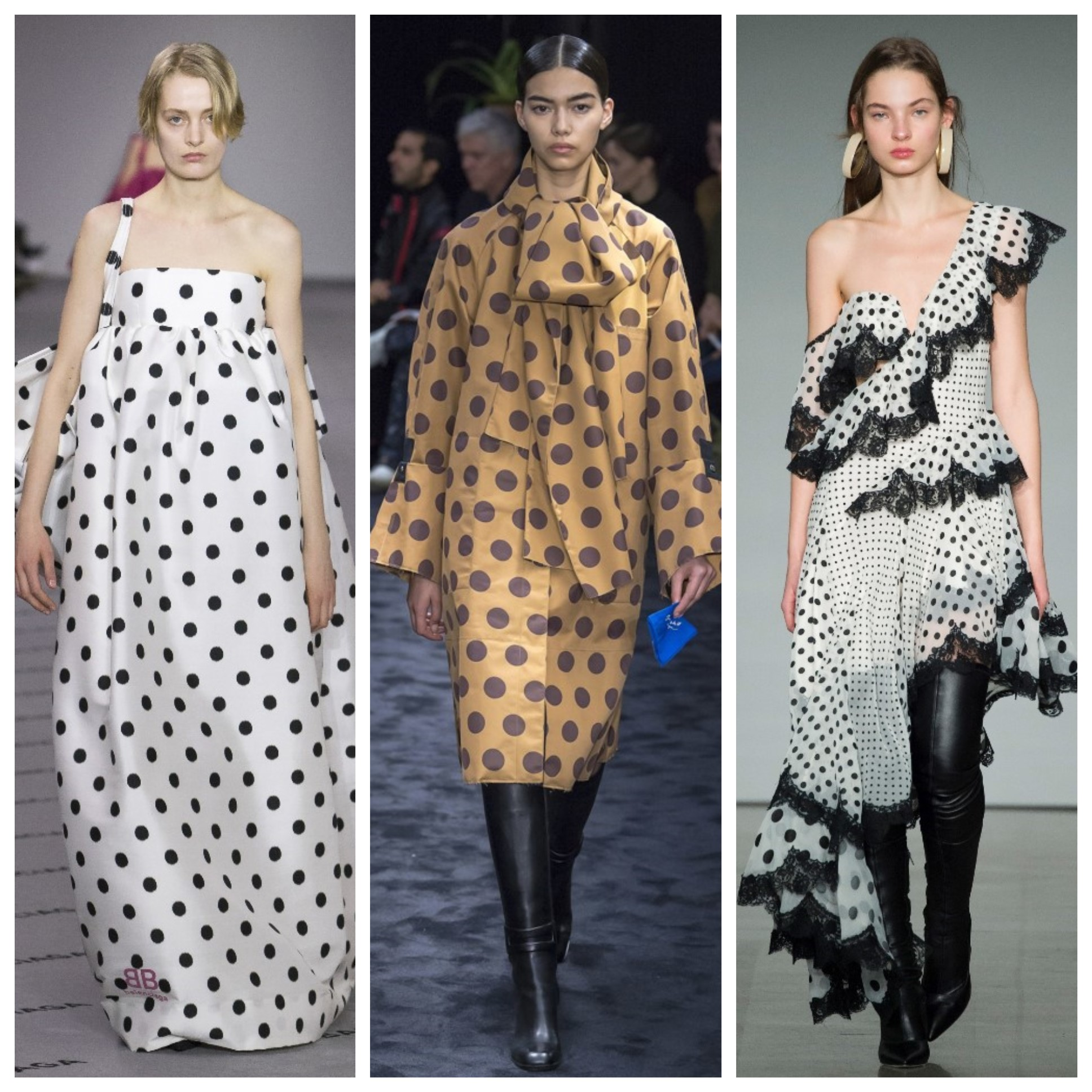 Catching Several Spring21 Trends in One Outfit