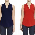 We Can't Stop Selling…This V-Neck Top