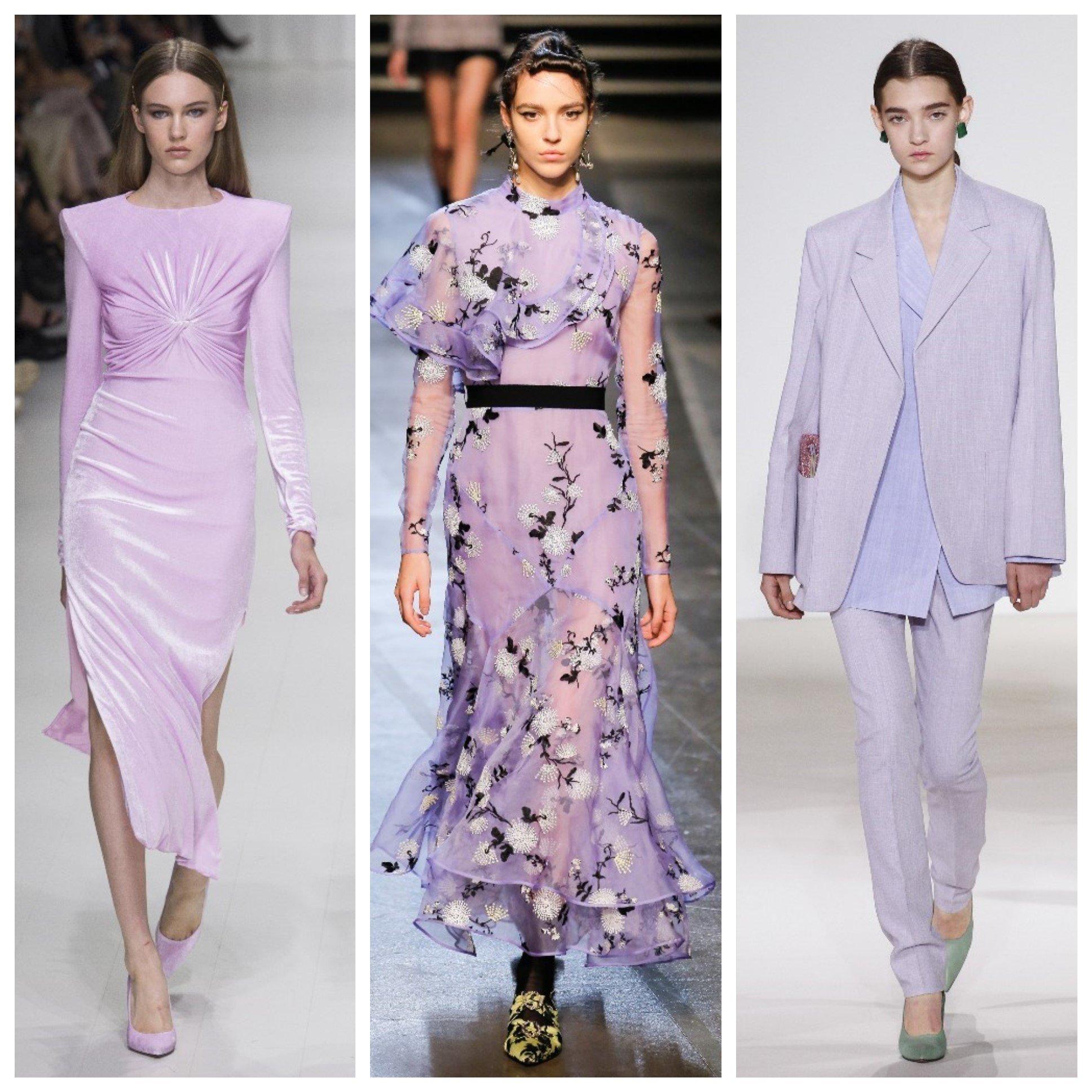 spring 2018 colors lavender