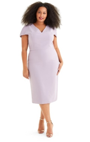 11 honore christian siriano plus size