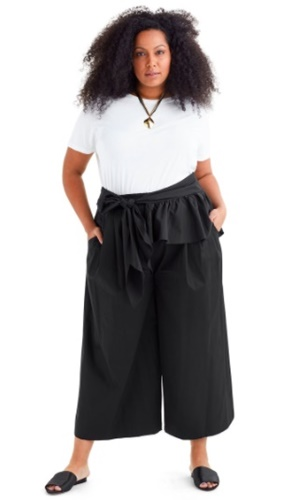 11 honore pants plus size tome
