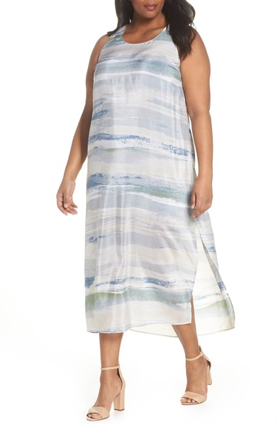 plus size nic and zoe dress