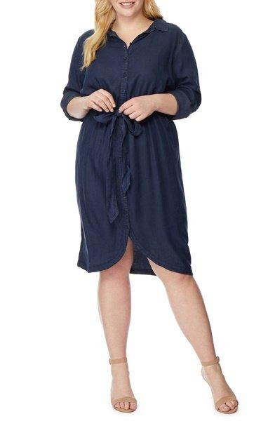 plus size rebel wilson dress