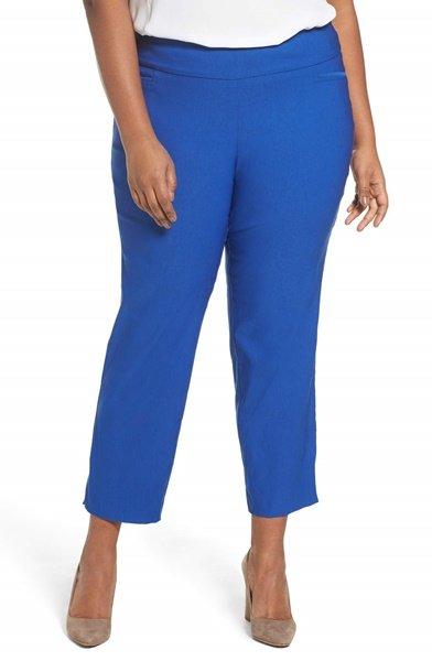 plus size nordstrom pants
