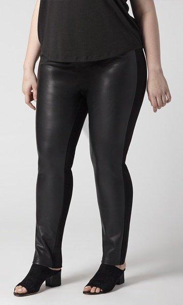 plus size universal standard leggings