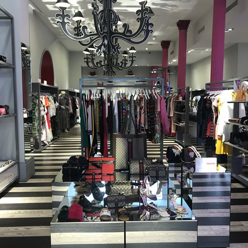 A NYC Shopping Marathon, a k a  Field Research ⋆ Real Life