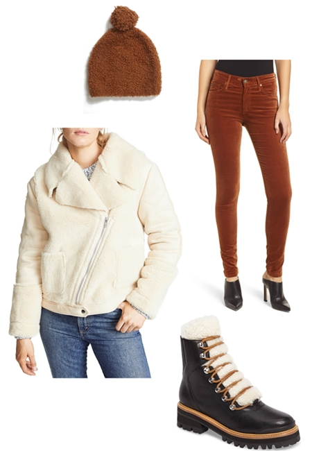 Super Comfy Amp Cozy For The Holidays ⋆ Real Life Style